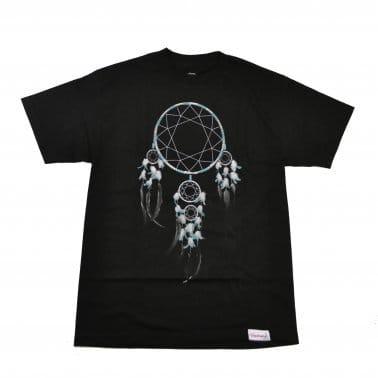 Dream Catcher T-shirt - Black