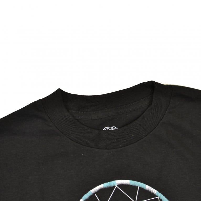 Diamond Supply Co. Dream Catcher T-shirt - Black