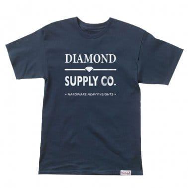 Hardware T-shirt - Navy