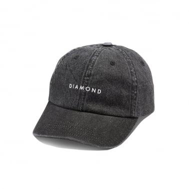 Leeway Sport Cap - Black