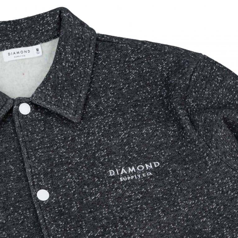 Diamond Supply Co. Stone Cut Coach Jacket