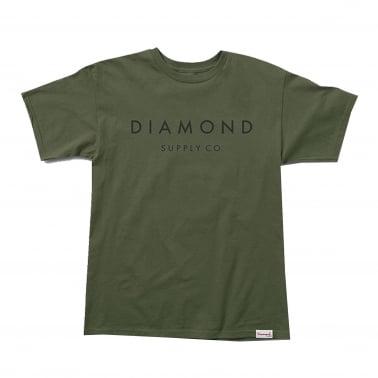 Stone Cut T-Shirt
