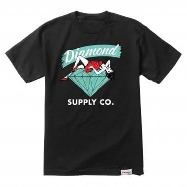 Vices T-shirt - Black