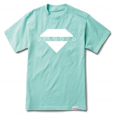 Viewpoint T-Shirt - Diamond Blue