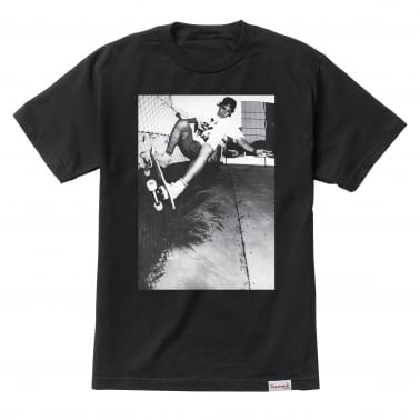 X Dogtown Oster T-Shirt - Black