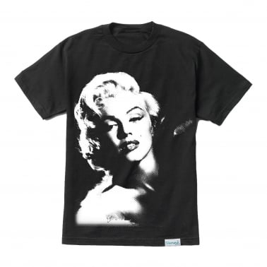 X Marilyn Monroe Blow Up T-Shirt