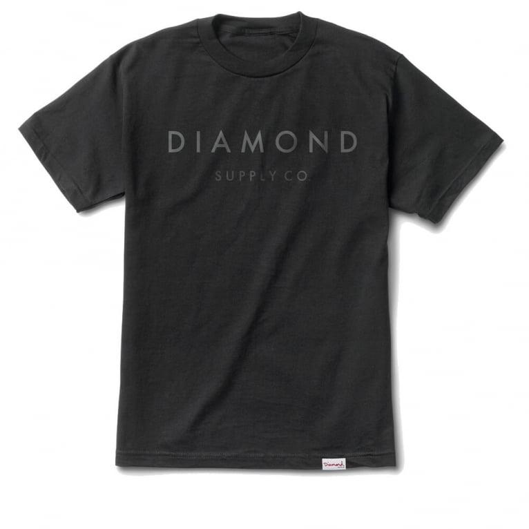 Diamond Supply Co. Yacht Type T-shirt