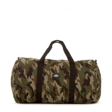 Austin Holdall - Camouflage