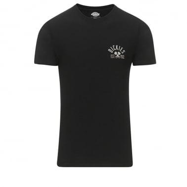 Banning T-shirt - Black