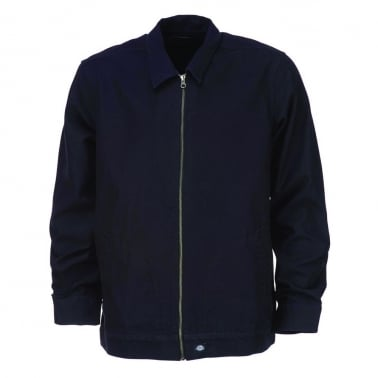 Barnesville Jacket - Black