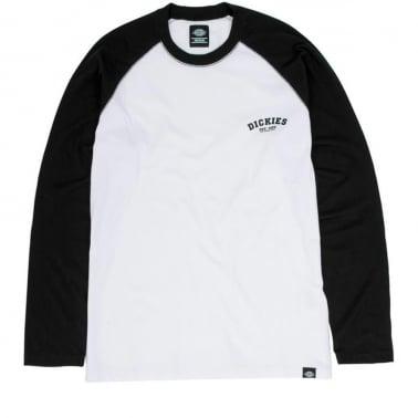 Baseball T-shirt - Black