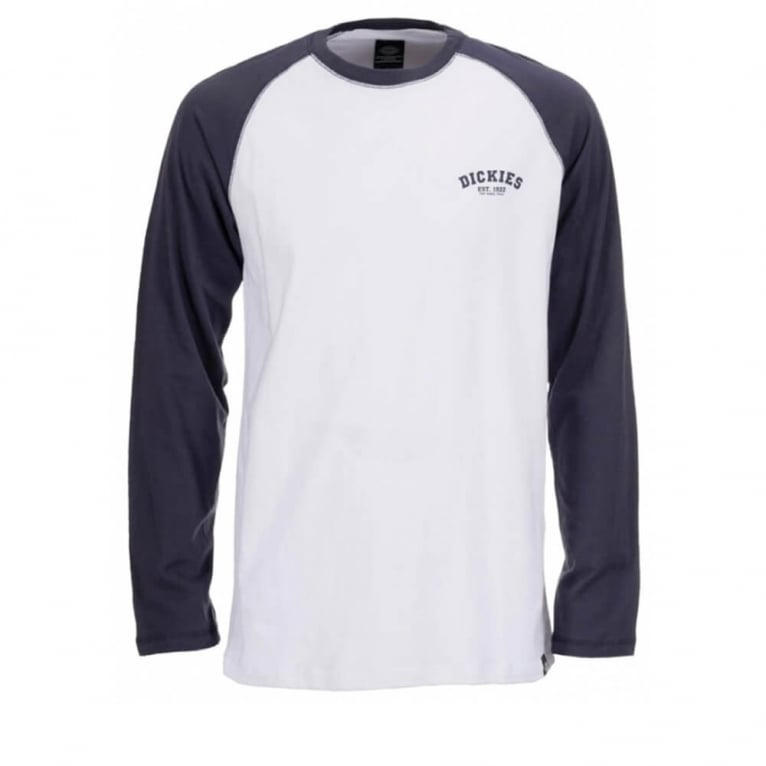Dickies Baseball T-shirt - Navy