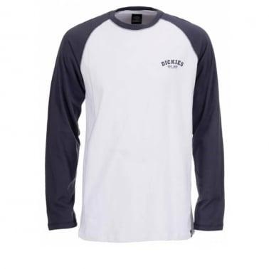 Baseball T-shirt - Navy