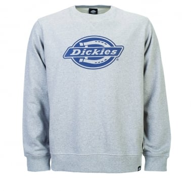 Chicago Crewneck Sweatshirt - Grey