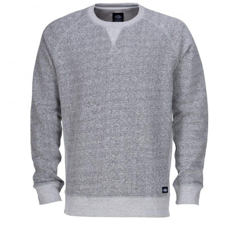 Dickies Courtland Sweatshirt - Grey Melange