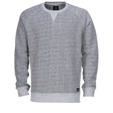 Courtland Sweatshirt - Grey Melange