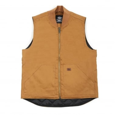 Dellwood Jacket - Brown Duck