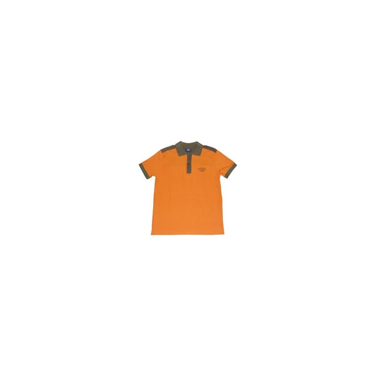 Dickies Duke Polo Orange