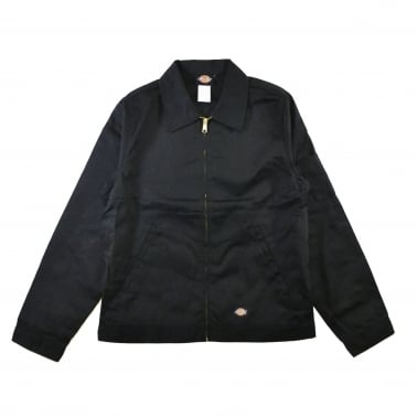 Eisenhower Jacket - Black