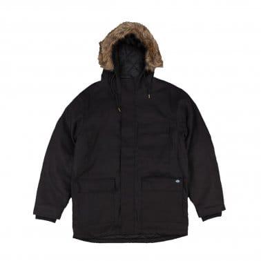 Elmwood Jacket - Black