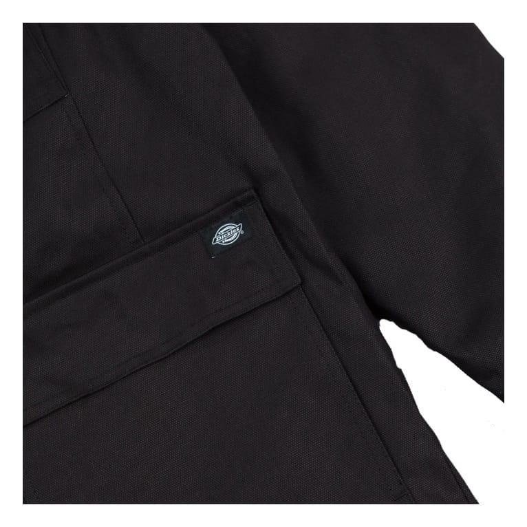 Dickies Elmwood Jacket - Black