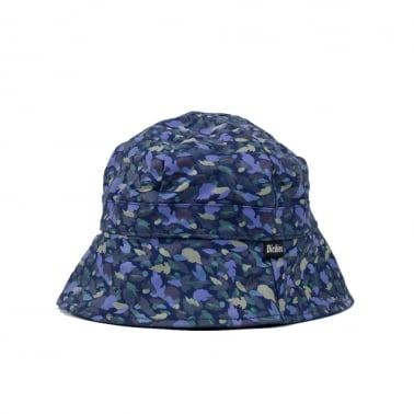 Elsinore Bucket Hat - Blue