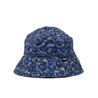 Elsinore Bucket Hat - Blue