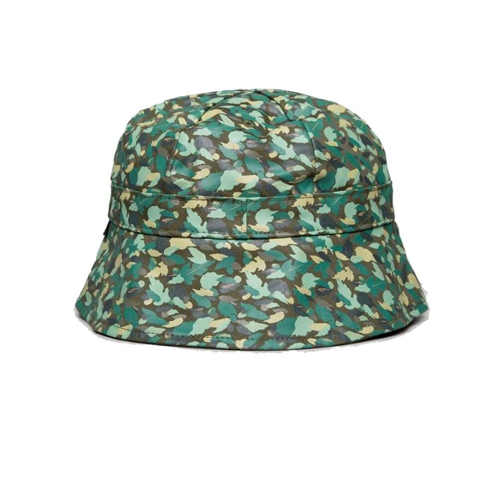 abf8abbc6793ee Dickies Elsinore Bucket Hat Green | Natterjacks