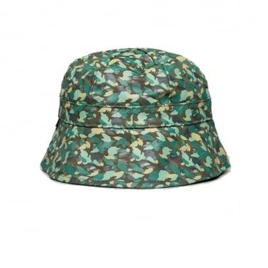 Elsinore Bucket Hat - Green