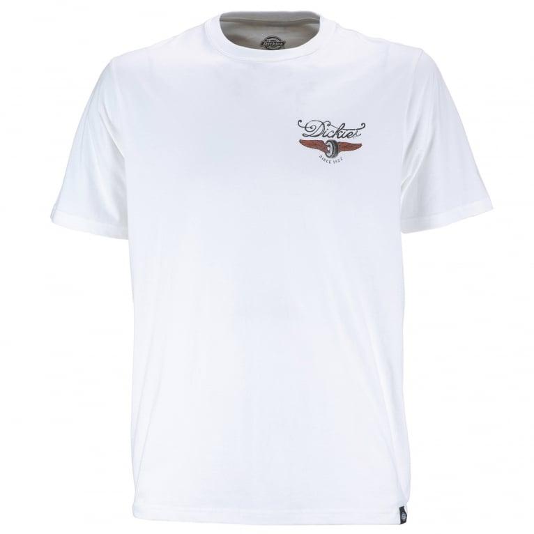 Dickies Fredericksburg T-Shirt - White