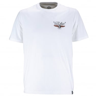 Fredericksburg T-Shirt - White
