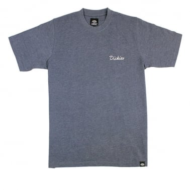 Gilroy T-shirt - Navy