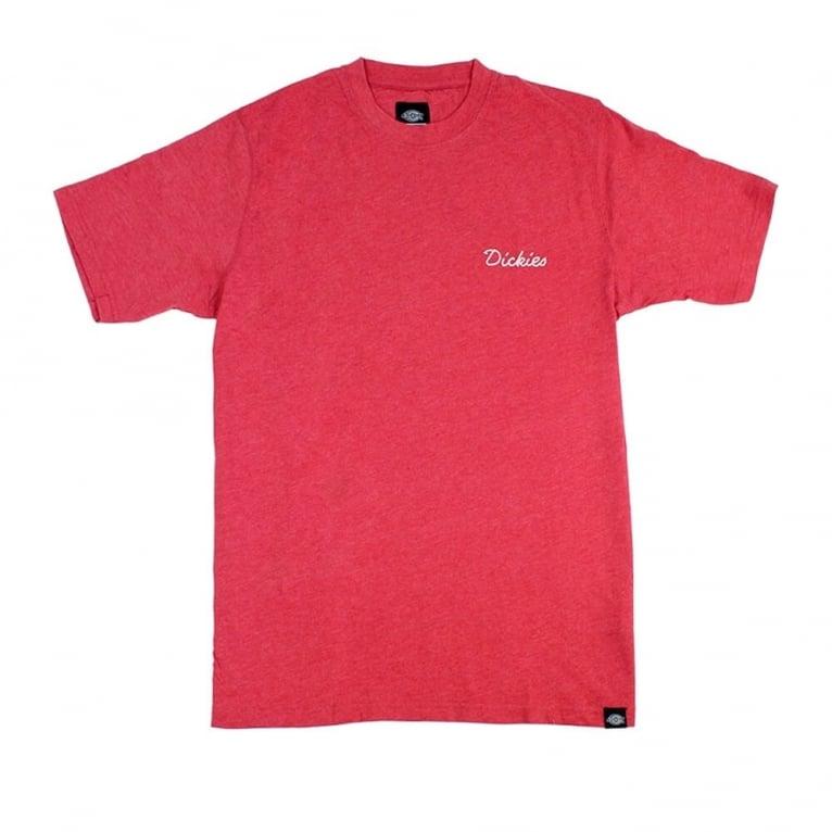 Dickies Gilroy T-shirt - Red
