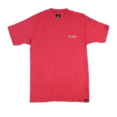 Gilroy T-shirt - Red