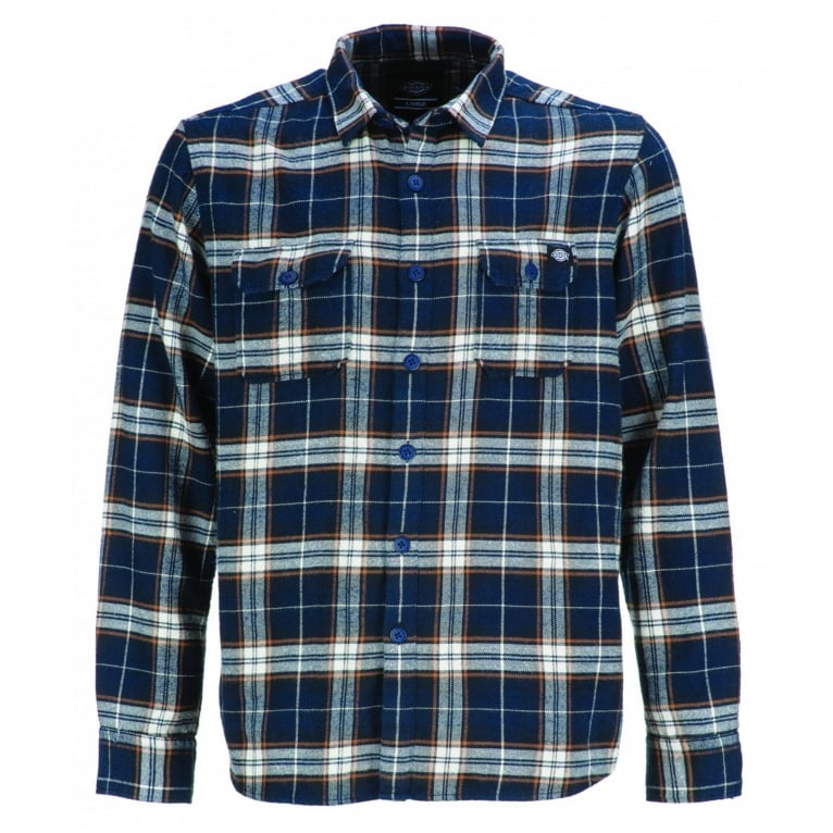 Dickies Holton Shirt