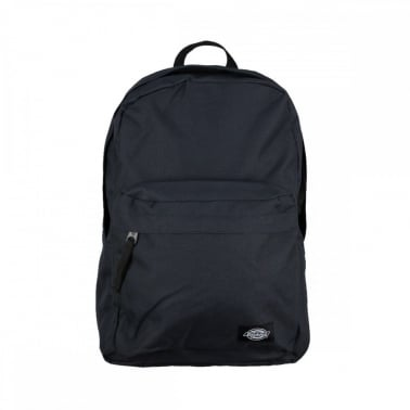 Indianapolis Backpack - Black