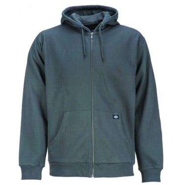 Kingsley Zip Hood