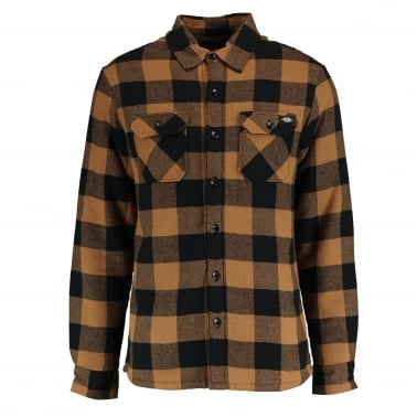 Lansdale Shirt Jacket
