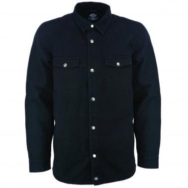 Latimore Jacket - Black