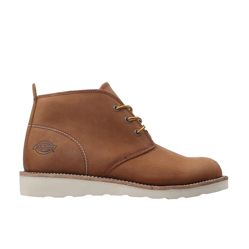 a7205763d5349 Dickies Nebraska Chukka   Footwear   Natterjacks