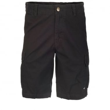 New York Short - Black