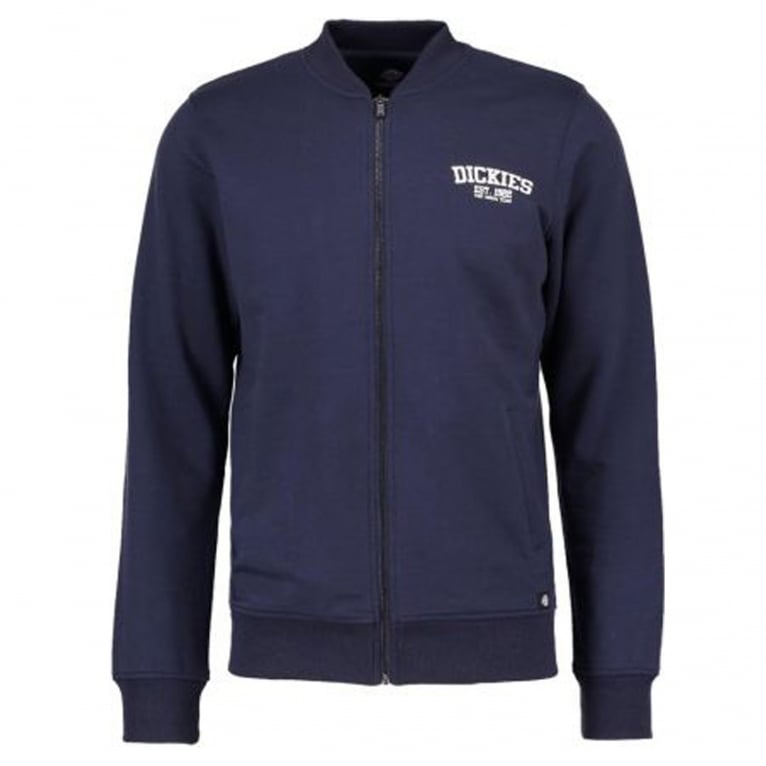 Dickies Pineville Bomber - Navy