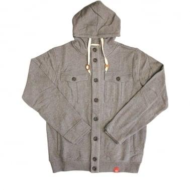 Portland Hoodie - Grey