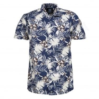 Rivervale Shirt - Navy