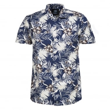 Rivervale Shirt - Navy