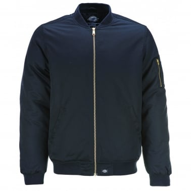Taylorville Jacket - Black