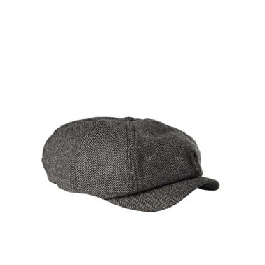 Tuscon Hat - Black