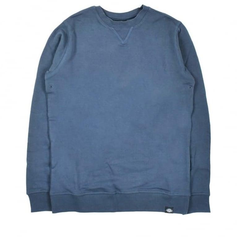 Dickies Washington Crewneck Sweatshirt - Navy