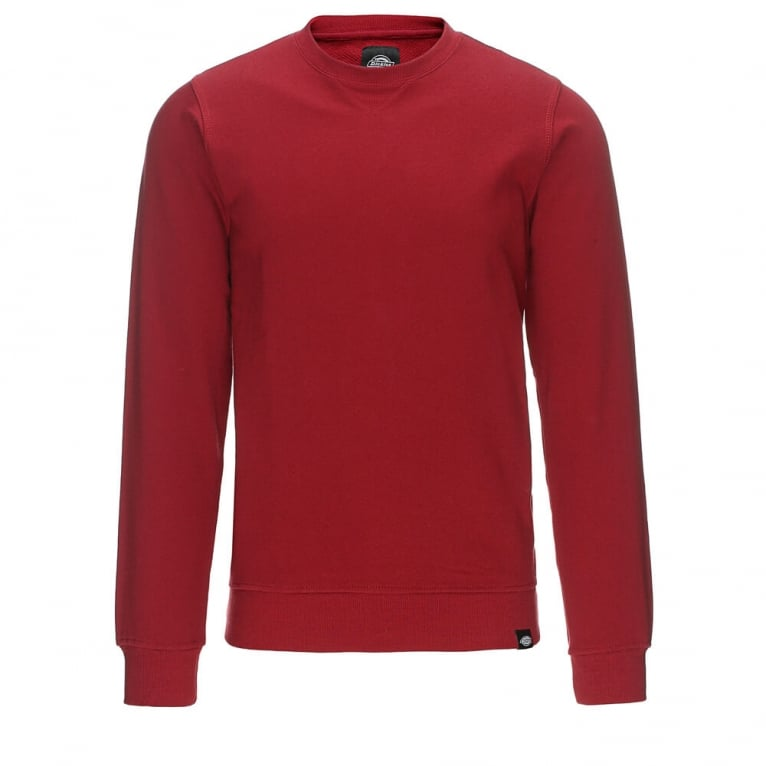 Dickies Washington Sweat - Rumba Red