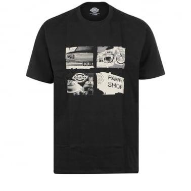 Way Of Life T-shirt - Black